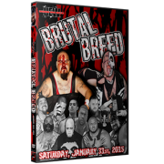 "UEW DVD January 31, 2015 ""Brutal Breed"" - Sun Valley, CA"