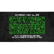 "UEW May 2, 2015 ""Mayhem Brigade"" - Los Angeles, CA (Download)"