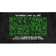 "UEW May 2, 2015 ""Mayhem Brigade"" - Los Angeles, CA (Download)"