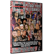 "UEW DVD July 10 & 11, 2015 ""Pledge Your Allegiance"" - East Los Angeles, CA"