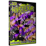 "UEW DVD August 8, 2015 ""Hysteria""  - East Los Angeles, CA"