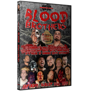 "UEW DVD August 22, 2015 ""Blood Brothers"" - East Los Angeles, CA"