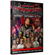 "UEW DVD September 19, 2015 ""Crimson Collision"" - East Los Angeles, CA"