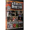 "UEW DVD October 10, 2015 ""Violent Reaction"" - Los Angeles, CA"
