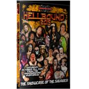"""UEW DVD October 31, 2015 """"Hellbound"""" - Los Angeles, CA"""