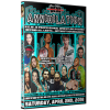 "UEW DVD April 2, 2016 ""Annihilation"" - East Los Angeles, CA"