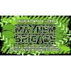 "UEW May 14, 2016 ""Mayhem Brigade"" - East Los Angeles, CA (Download)"