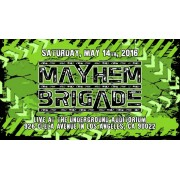 "UEW May 14, 2016 ""Mayhem Brigade"" - East Los Angeles, CA (Download)"