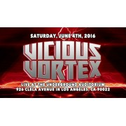 "UEW June 4, 2016 ""Vicious Vortex"" - East Los Angeles, CA (Download)"