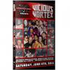 "UEW DVD June 4, 2016 ""Vicious Vortex"" - East Los Angeles, CA"