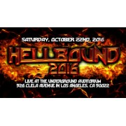"UEW October 22, 2016 ""Hellbound 2016"" - East Los Angeles, CA (Download)"