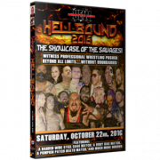 "UEW DVD October 22, 2016 ""Hellbound 2016"" - East Los Angeles, CA"