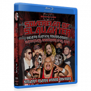 "UEW Blu-ray/DVD December 17, 2016 ""Sovereign of Slaughter 2016"" - East Los Angeles, CA"