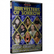 "UEW DVD February 25, 2017 ""Harvesters Of Sorrow"" - Sun Valley, CA"