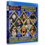 "UEW Blu-ray/DVD February 25, 2017 ""Harvesters Of Sorrow"" - Sun Valley, CA"