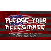"UEW July 7, 2018 ""Pledge Your Allegiance"" - Sun Valley, CA (Download)"