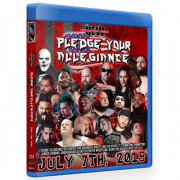 "UEW Blu-ray/DVD July 7, 2018 ""Pledge Your Allegiance"" - Sun Valley, CA"