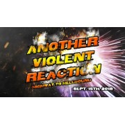 "UEW September 15, 2018 ""Another Violent Reaction"" - Sun Valley, CA (Download)"