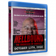 "UEW Blu-ray/DVD October 13, 2018 ""Hellbound"" - Sun Valley, CA"