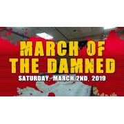 "UEW March 2, 2019 ""March Of The Damned"" - Sun Valley, CA (Download)"