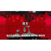 "UEW Blu-ray/DVD March 30, 2019 ""Bound By Blood"" - Sun Valley, CA"
