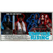 "UEW May 4, 2019 ""Empire Rising"" - Sun Valley, CA (Download)"