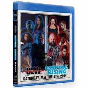 "UEW Blu-ray/DVD May 4, 2019 ""Empire Rising"" - Sun Valley, CA"