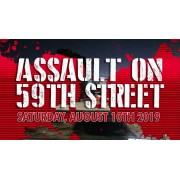 "UEW August 10, 2019 ""Assault on 59th Street"" - Long Beach, CA (Download)"
