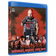 "UEW Blu-ray/DVD August 10, 2019 ""Assault on 59th Street"" - Long Beach, CA"