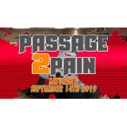 "UEW September 14, 2019 ""Passage 2 Pain"" - Sun Valley, CA (Download)"