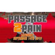 "UEW Blu-ray/DVD September 14, 2019 ""Passage 2 Pain"" - Sun Valley, CA"