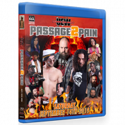 "UEW Blu-ray/DVD September 14, 2019 ""Passage 2 Pain"" - Sun Valley, CA"