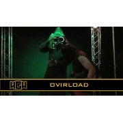 "UnderGround Wrestling April 11, 2015 ""Resurrection"" - Villa Park, IL (Download)"