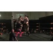"""UnderGround Wrestling August 8, 2015 """"Reigns Supreme"""" - Villa Park, IL (Download)"""