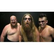 "Underground Wrestling November 14, 2015 ""Vendetta"" - Villa Park, IL (Download)"