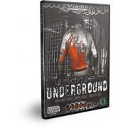 Ultraviolent Underground DVD Volume 1
