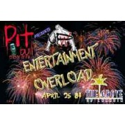 "UPW DVD April 25, 2003 ""Entertainment Overload"" - Anaheim, CA"