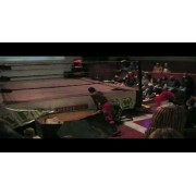 "UPW November 3, 2012 ""Nightmare on Ludington Street"" - Escanaba, MI (Download)"