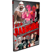 "UPW DVD/Blu-Ray March 9, 2013 ""Lord of Hardcore"" - Escanaba, MI"
