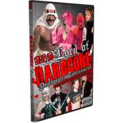 "UPW DVD/Blu-Ray March 9, 2013 ""Lord of Hardcore"" - Escanaba, MI"