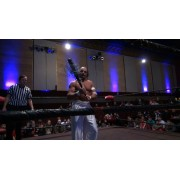 "UPW March 9, 2013 ""Lord of Hardcore"" - Escanaba, MI (Download)"