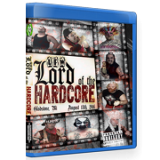 "UPW Blu-ray/DVD August 13, 2016 ""Lord of Hardcore 2016"" - Gladstone, MI"