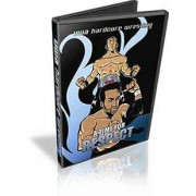 "UWA Hardcore DVD November 25, 2005 ""A Time for Respect"" - Mississauga, ON"