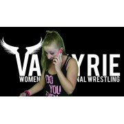 "Valkyrie Pro Wrestling July 19, 2014 ""Rise of the Valkyrie"" - Brooklyn, NY (Download)"