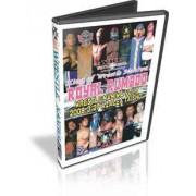 "VKF Wrestle Naniwa DVD March 27, 2008 ""Royal Rumboo"" - Osaka, Japan"
