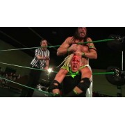 "VOW January 25, 2015 ""Rumble Party"" - Ellwood City, PA (Download)"