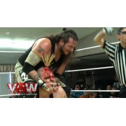"VOW September 13, 2015 ""Lord of Anarchy"" - Fairmont, WV (Download)"