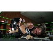 "VOW May 13, 2016 ""Friday the 13th"" - Fairmont, WV (Download)"