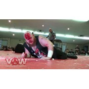 """VOW September 3, 2016 """"Lord of Anarchy 2016"""" - Fairmont, WV (Download)"""