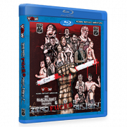 "VOW Blu-ray/DVD June 17, 2017 ""Zero F##ks Given"" - Fairmont, WV"